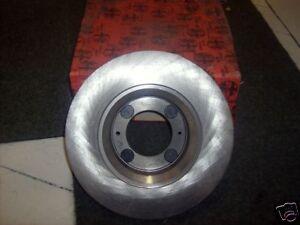 ALFA ROMEO 75 BRAKE DISK 60526087