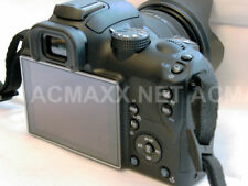 "ACMAXX 3.0"" HARD LCD SCREEN ARMOR PROTECTOR for Samsung NX1000 NX 1000 Body Kit"