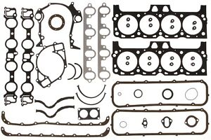 1968 -1985 Ford Lincoln Mercury 429 460 Engines Full Gasket Set Victor 95-3432VR