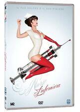 Dvd NURSE - L'INFERMIERA - (2013) ***Contenuti Extra*** ......NUOVO