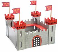 Le Toy Van TRADITIONAL TOYS MY FIRST CASTLE Wooden Toy BN