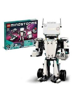 LEGO Mindstorms 51515 Roboter Erfinder 5 in 1 Set  Neu Original verschlossen