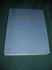 Who's Who in Finance and Industry 1992-1993  27th Edition H/C