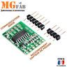 Module HX711 Pesage Double-Canal 24 Bits | poids Pressure Arduino Arm Pic Rpi