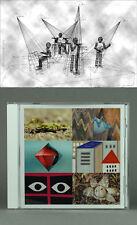 "MARIO STRACK - Songs & Tunes 3 (2016, CD NEU) und Artcard ""The Band - wireframe"""