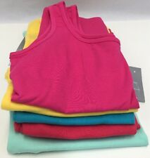 Womens Cotton Tank Top Cami Undershirt Variations Available