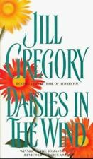 Daisies in the Wind Gregory, Jill Mass Market Paperback