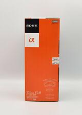 Sony 135 mm F2,8 T4,5 STF (SAL-135F28) Objektiv NEU OVP