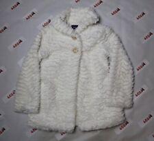 Patagonia Jacket Girl's XS 5-6 White