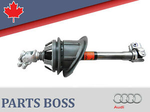 Audi A4 A5 2008-2016 OEM REBUILT Intermediate Steering Shaft  8K1419753