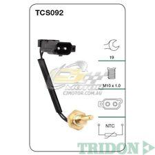 TRIDON COOLANT SENSOR FOR Volvo V40 01/97-05/04 2.0L(B4204S, S2, T, T5)  TCS092