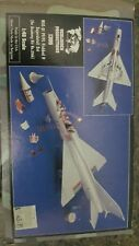 Verlinden Productions 1/48 MiG-21 PF/FL Fishbed D Super Detail Set #1395