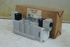 PARKER H32VXBH023C PNEUMATIC SOLENOID VALVES (NEW IN BOX)