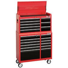 Draper Expert  Combined Roller Cabinet & Tool Chest 74537 (43876 & 43810)