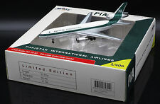 Pakistan International Airlines DC10-30 Witty  1:400 Diecast Models  WT4DC1003