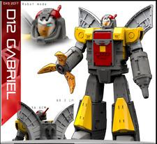 NEW transforms Toy DX9 D12 Gabriel G1 Omega Supreme INSTOCK All Set Instock