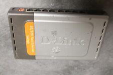 D-Link Switch DES-1008D