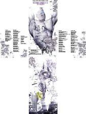 Necronomicon verwundete Stadt Vinyl LP CD