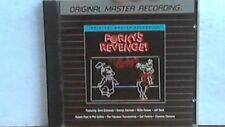 MFSL CD ... Motion Picture Soundtrack  - Porky´s Revenge ... Rare CD