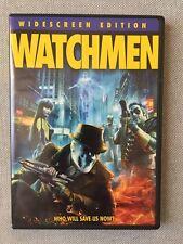 WATCHMEN DVD Widescreen Edition