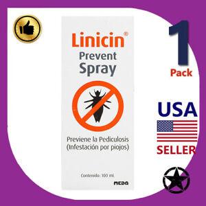 1 Pack Licinin Prevent Spray 100mL