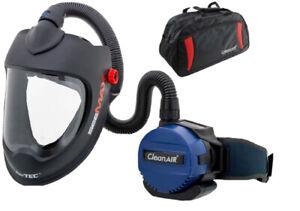 Safety Visor SeeMax PAPR System ( TH3 )
