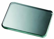 Houseware Leathercraft Glass Slicker & Burnisher for Smoothing Leather 12x9cm SB