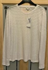 WAREHOUSE. Ladies White Top. Size 18. BNWT.