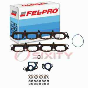 Fel-Pro Engine Intake Manifold Gasket Set for 2004-2010 Ford F-150 5.4L V8 jh