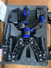 Filmpower Nebula 4200 5-axis Gyroscope Stabilizer For 5DRS 5D3 5D2 A7 Gimbal