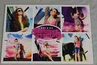 High Summer 2010 - ICHI Moden - 8 Postkarten, Gratiskarten, Edgar Cards   /S231