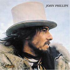 Wolfking Of L.A. - John Phillips (2006, CD NIEUW)