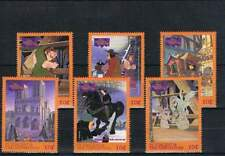 Serie Disney postfris MNH St. Vincent: Hunchback of the Notre Dame (dis141)