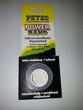 Petec Powerband Power Band 5m 19mm selbstverschweißend