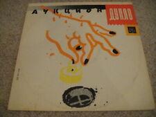 AUKTYON - Duplo LP Аукцыон – Дупло FIRST PRESS