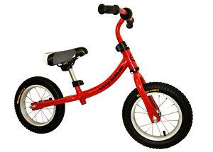 Balance Bike Childrens Balance Bicycle for Summer 2019 - BW1122 (Red)