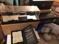 Lightsaber sabre laser Vador ANH Master Replicas 1:1 Limited Edition full set