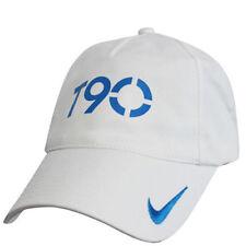 Gorras y sombreros de hombre Nike color principal blanco