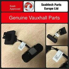 GENUINE VAUXHALL INSIGNIA HATCH SALOON TAILGATE BOOT OPENING SWITCH 13422268 NEW