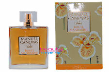 Manuel Canovas Route Mandarine 3.4oz EDP Spray NIB Sealed Women's Perfume