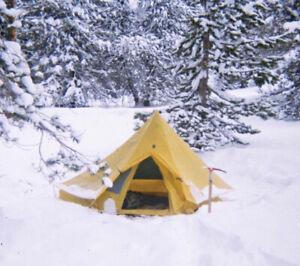 Vtg Sierra Designs Starflight Two-man Backpacking Tent Berkeley California RARE