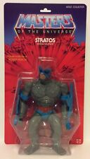 MOTU Masters of The Universe Giant STRATOS 12 inch Action Figure By Mattel - MOC