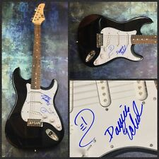 GFA West Memphis Three * DAMIEN ECHOLS * Signed Electric Guitar LA1 COA