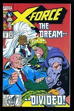 1993 X-Force #19 first appearance Copycat uncirculated