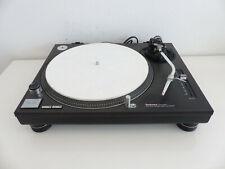 Technics SL-1210MK2 Direct Drive Turntable System DJ Plattenspieler #