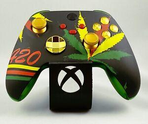 "Custom Controller Microsoft Xbox Series S/X  ""420"" (Model 1914)"