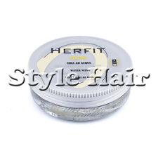 "Cera per capelli professionale "" HERFIT "" MARE D'INVERNO  extra forte 100 ml"