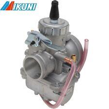 Kit Carburateur Mikuni  Performance Boisseau Rond Serie VM 34 : VM34-275