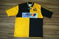 YOUNG BOYS SWITZERLAND HOME FOOTBALL SHIRT 1996-1997 JERSEY TRIKOT VINTAGE LARGE
