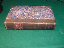 The Nineteenth Century Edited by James Knowles Vol 1 1877 Gladstone Tennyson